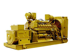2000 Kv Diesel Generator Set