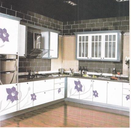 Classic Modular Kitchen In Bhopal Madhya Pradesh Gurukripa Associates
