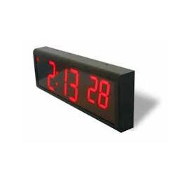 Digital Led Clocks