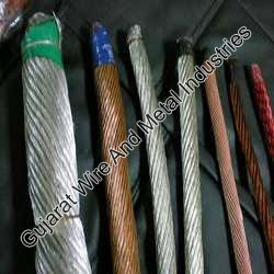 Electrical Rope Conductor