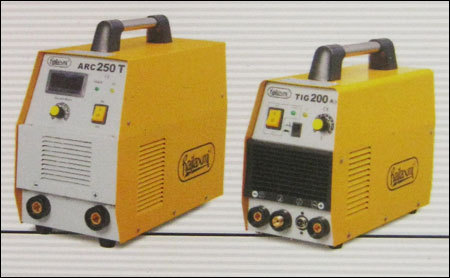 Inverter Welding Machine - RAJLAXMI TRANSFORMER PRODUCTS, 4