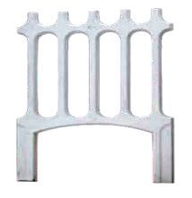 Rcc Fences
