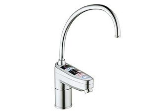 Automatic Kitchen Faucets D-26A