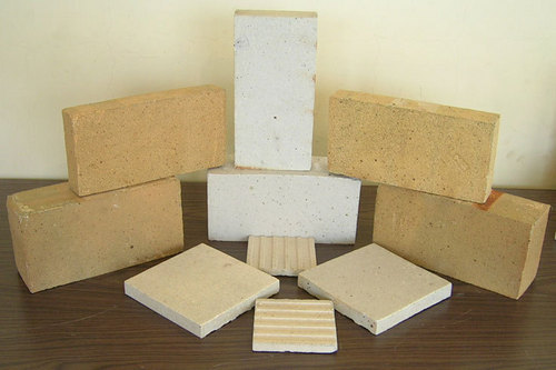 Industrial Anti Abrasion Bricks