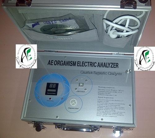 Organism Electric Analyzer