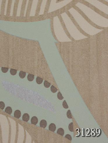 Color Print Wallpaper
