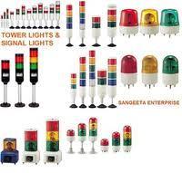 Tower Lamp - Signal Lamp