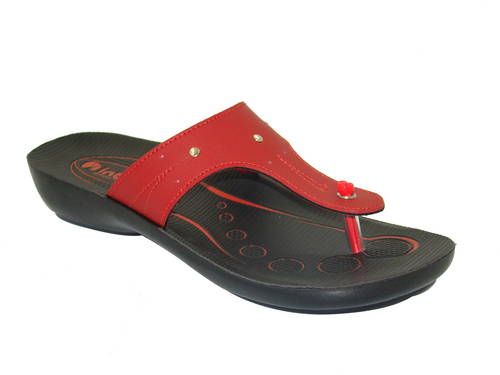 Fashionable Ladies Footwear in  Sachin