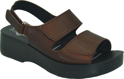 Mens Ladies Sandal in  Sachin