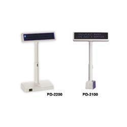 Pole Display (PD-300) - Posiflex Technology India Pvt  Ltd
