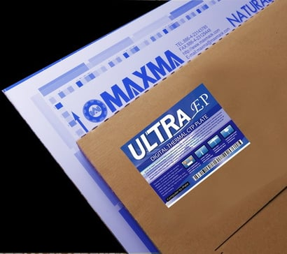 Ultra-Ep Thermal Ctp Plate
