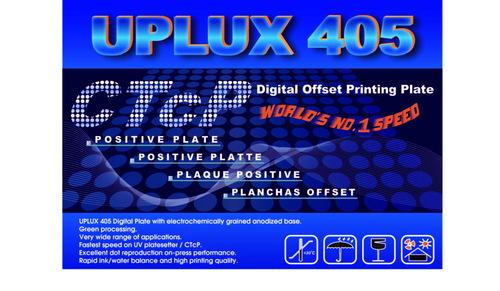 UPLUX CTP PLATE (CTcP)