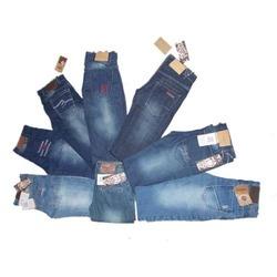 Anti Shrinkage Jeans