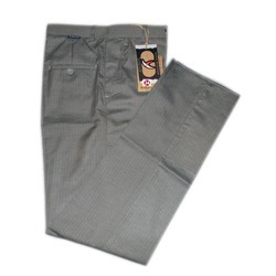 Anti Shrinkage Trousers