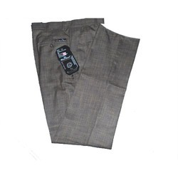 Fine Finish Gents Trousers