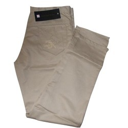 Fine Finish Trousers