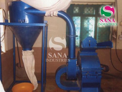 Mini Pulverizer in  Gandhinagar Industrial Area