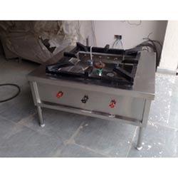 Cooking Range Burner