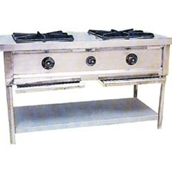 Cooking Range Burner (CRB-09)