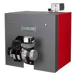 Ct Boilers