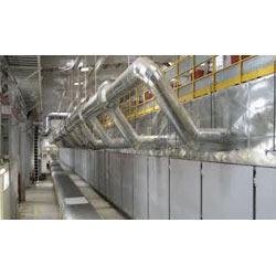 Matrix Heat Recovery Units