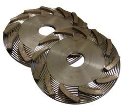 Grinding Abrasive Discs