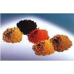 Organic Pigments For Plastics