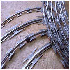 Razor Wires