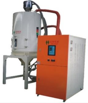 Dehumidifying Dryer System