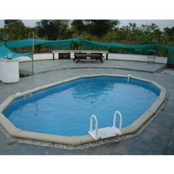 Prefabricated Swimming Pool Construction Service - Nandadeep ...