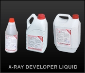 X- Ray Developer Liquid