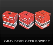 X- Ray Developer Powder