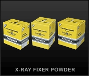 X- Ray Fixer Powder