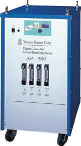 Ewac Plasma Cutting Machines( Ap 200)