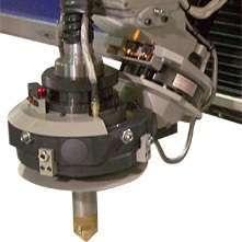 Plasma Contour Bevel Cutting Machine