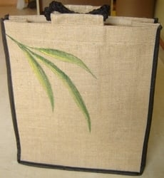 Hand Crafted Jute Bags