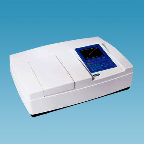 Uv Spectrometer Double Beam