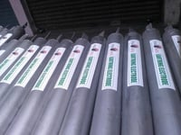 Copper Terminal Earthing Electrode