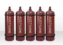 Acetylene Gas