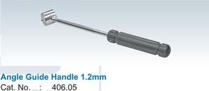 Angle Guide Handle 1.2mm