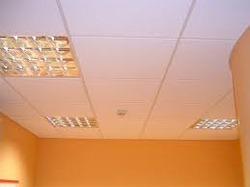 Grid False Ceiling Service