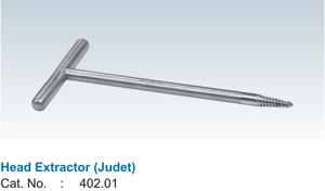 Head Extractor (Judet)