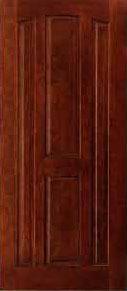 Solid Wood Door-KL170