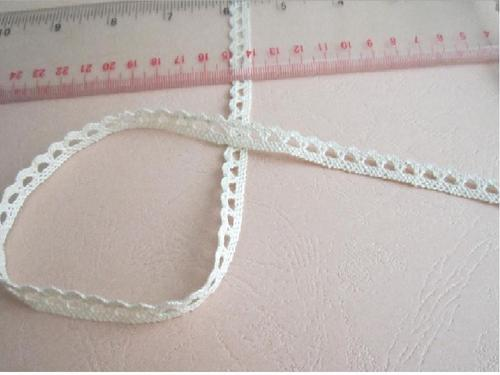 6045F Cotton Lace
