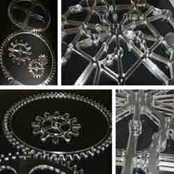 Acrylic Laser Cutting Services