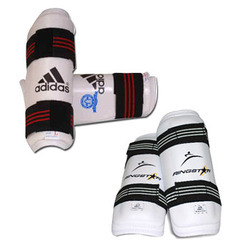Karate Shin Guards