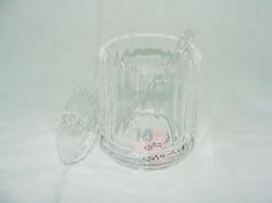 Designer Acrylic Pickle Jar in  Park Town