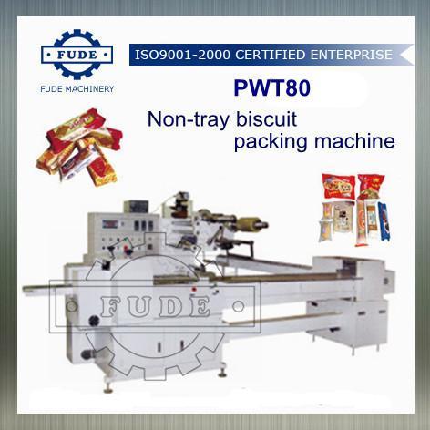 Non-Tray Packing Machine
