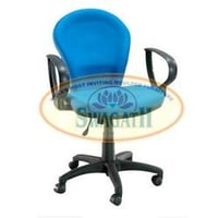 Revolving Chairs with High Backrest