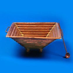 Agnihotra Pot